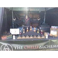 The Chilli Alchemist