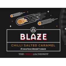 Blaze Salted Caramel Sauce