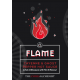 Flame - Cayenne & Ghost Pepper Hot Sauce