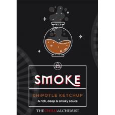 Smoke - Chipotle Ketchup