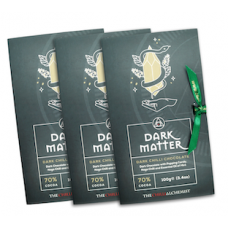 3 Pack Dark Matter Chilli Chocolate