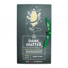 Dark Matter - Popping Candy, Mint & Naga Chocolate