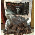 The Smoke Potion: Magnus Opus - Beef Jerky